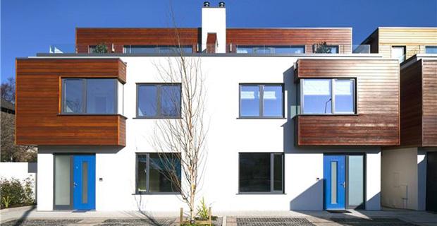joe mcsweeney architects howth dublin ireland